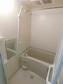ハーミットクラブハウス大船IIIB棟(仮) 203号室の風呂