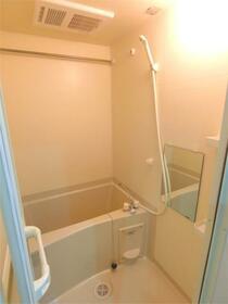 ハーミットクラブハウス大船IIIC棟(仮) 302号室の風呂