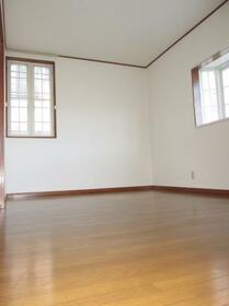 藤間コーポ 0202号室の居室