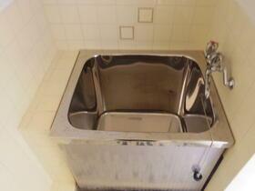 ワコーマンション 103号室の風呂