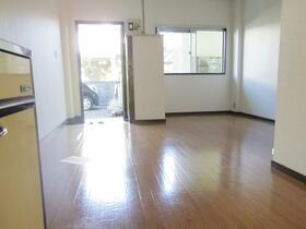 ワコーマンション 103号室の居室
