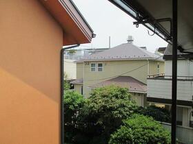 ハウス清水 205号室の景色