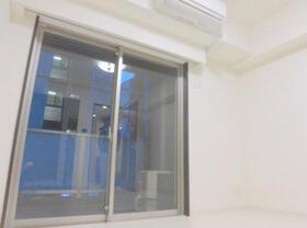 MAXIV関内 501号室の居室