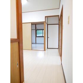 第二幸和ハイツ 0101号室の玄関