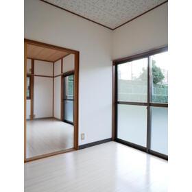 第二幸和ハイツ 0101号室の景色