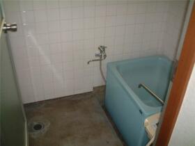 戸沢アパート 102号室の風呂