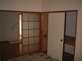 戸沢アパート 102号室の収納