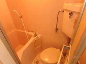 パレス富岡 101号室の風呂