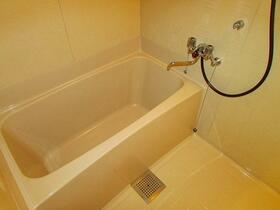 いずみ野ハイツ 503号室の風呂