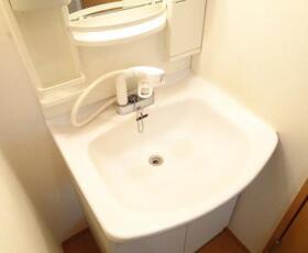 アルサ幡ヶ谷 102号室の洗面所