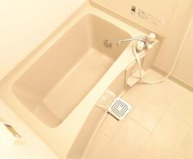 アルサ幡ヶ谷 102号室の風呂