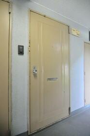 メゾン・ド・サペン 0107号室のその他