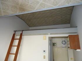 セドルハイム桜台A 203号室のその他