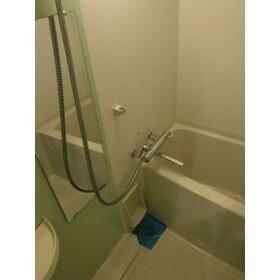 ルクレ西新宿(旧PARK SQUARE西新宿) 0504号室の風呂