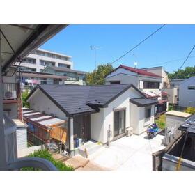 田島ガーデンハイツ 203号室の眺望