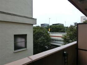 トーシンフェニックス桜上水弐番館 603号室の眺望