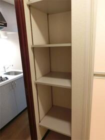 トーシンフェニックス桜上水弐番館 603号室のその他