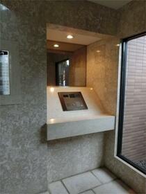 トーシンフェニックス桜上水弐番館 603号室の設備