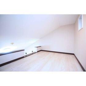 G・Aヒルズ西谷 101号室のベッドルーム