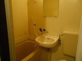 ドアーズフォー 101号室の風呂