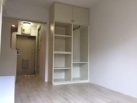 ラ・レジダンス・ド・エチュード 0303号室のキッチン