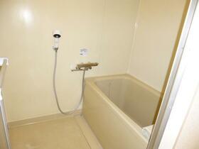 クォーレMM 303号室の風呂
