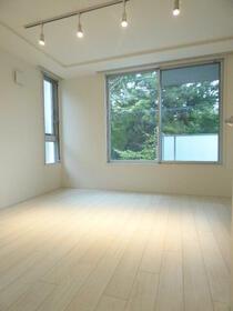 PASEO Sasazuka Ⅱ 0301号室のリビング