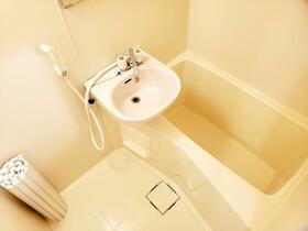 アイフェリーク中野 602号室の風呂