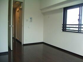 フェニックス新横濱エオール 309号室のリビング