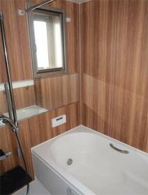 アージョ世田谷東松原 405号室の風呂