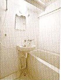 スパシエベレーザ練馬 405号室の風呂
