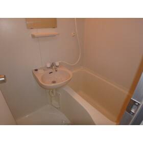 フラッツ和泉 201号室の風呂