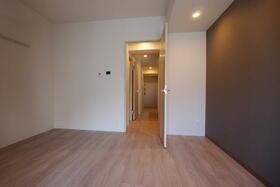 Gland Pere Nerima-WEST 103号室のキッチン