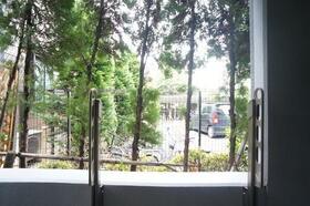 グランヴァン中野江古田 103号室の眺望