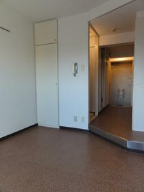 スカイコート綱島第2 514号室の玄関