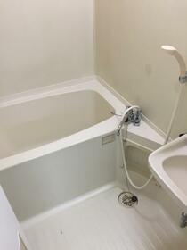 第3水野ビル 105号室の風呂
