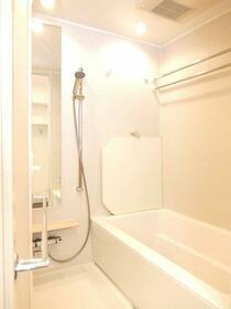 プライムアーバン笹塚 304号室の風呂