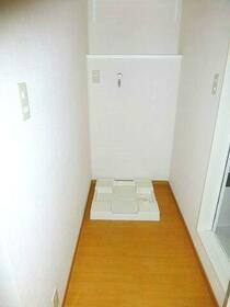 ルキヤ幡ヶ谷(ハタガヤ) 301号室の設備