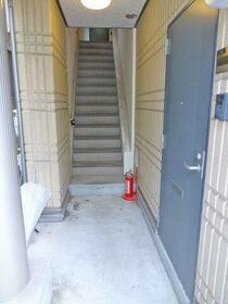 ルキヤ幡ヶ谷(ハタガヤ) 301号室のその他