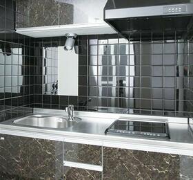 ル・リオン練馬富士見台 302号室のキッチン