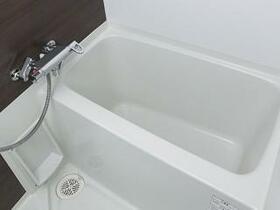 ル・リオン練馬富士見台 302号室の風呂