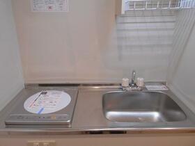 ライオンズマンション都立家政第2 108号室のキッチン