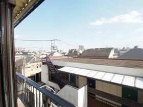 コーポ富士 301号室の眺望
