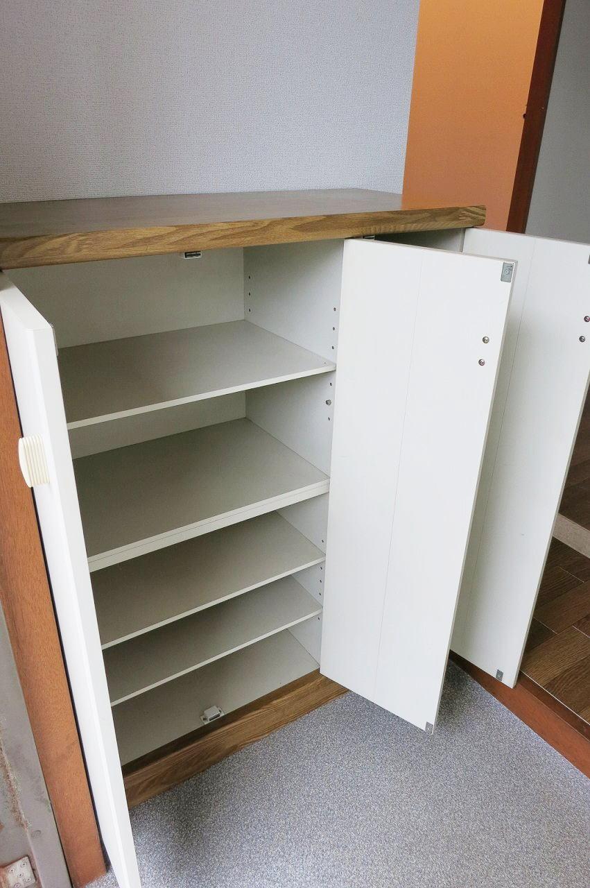 綿屋 01030号室の設備