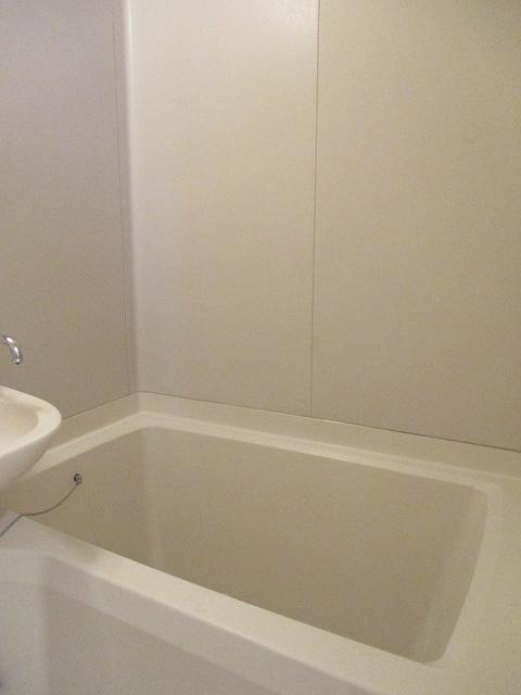 メゾンパストラルB 02010号室の風呂