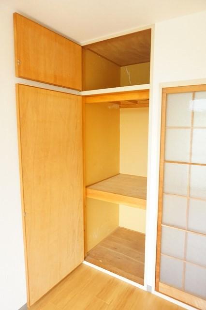 ハイム・トシ 01030号室のその他