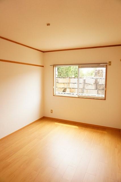 ハイム・トシ 01030号室の洗面所