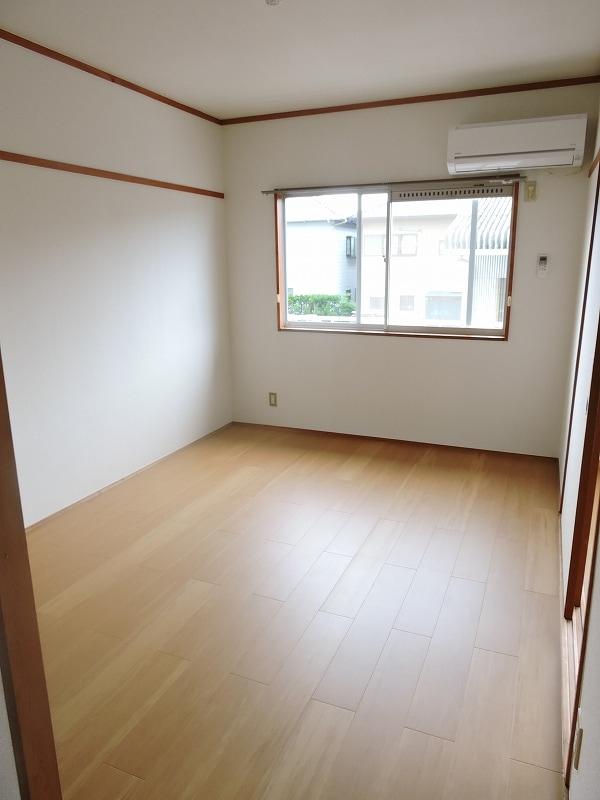 ハイム・トシ 02070号室のその他部屋