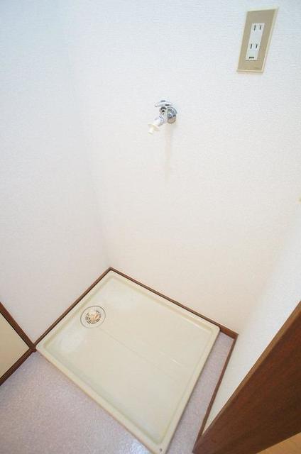 メゾンユキエ 02030号室の設備
