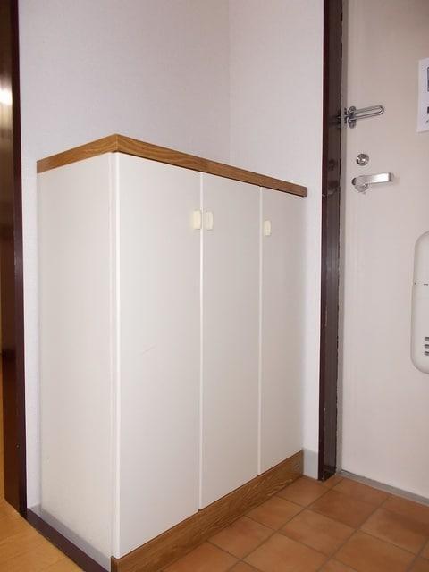ピースファルハイツ 02050号室の設備